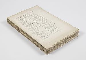 Encyclopédie ou dictionnaire raisonné des sciences, des: Diderot, D. and