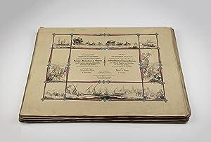 Malerische Ansichten aus dem Orient, gesammelt auf: Mayr, H. von