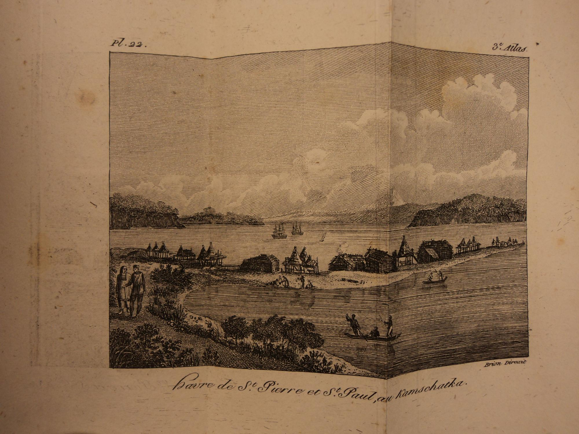 Pacific Images James Cook