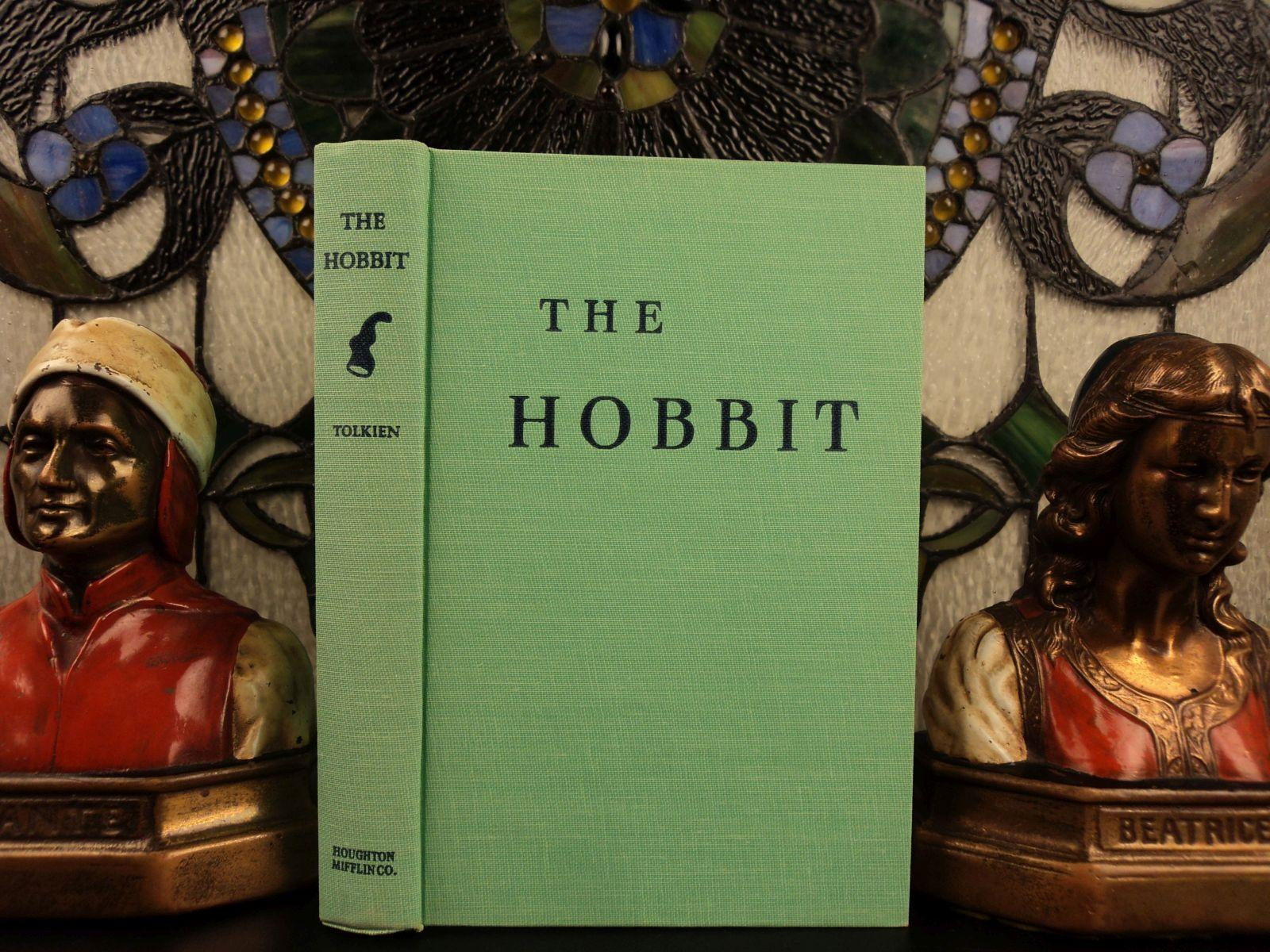 """an analysis of the lord of the rings and the hobbit by j r r tolkien Did you know about these christian themes in jrr tolkien world of the hobbit,"""" a new literary analysis of the in the hobbit or lord of the rings."""