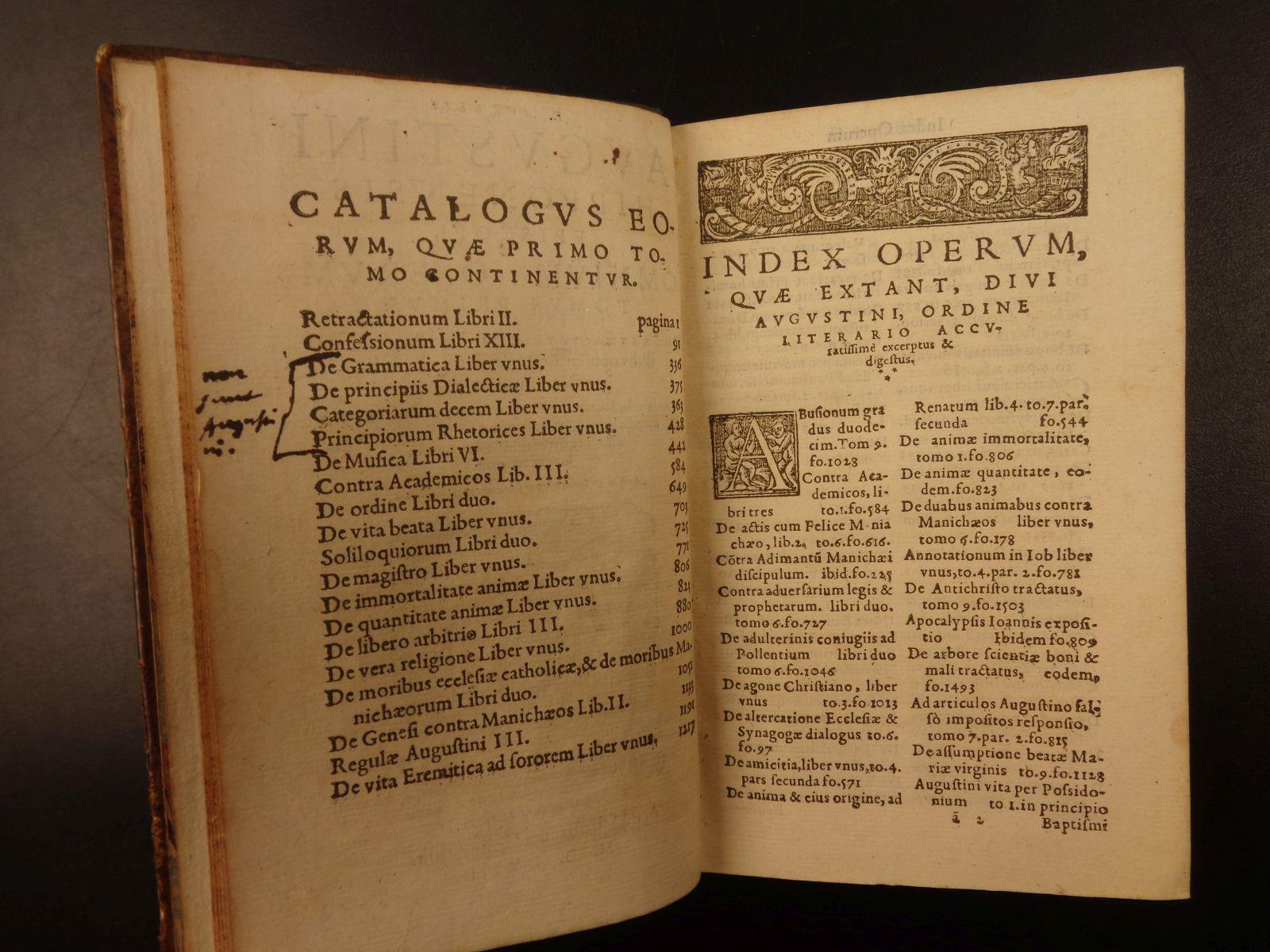 Saint Augustine: The City of God, Books I–VII