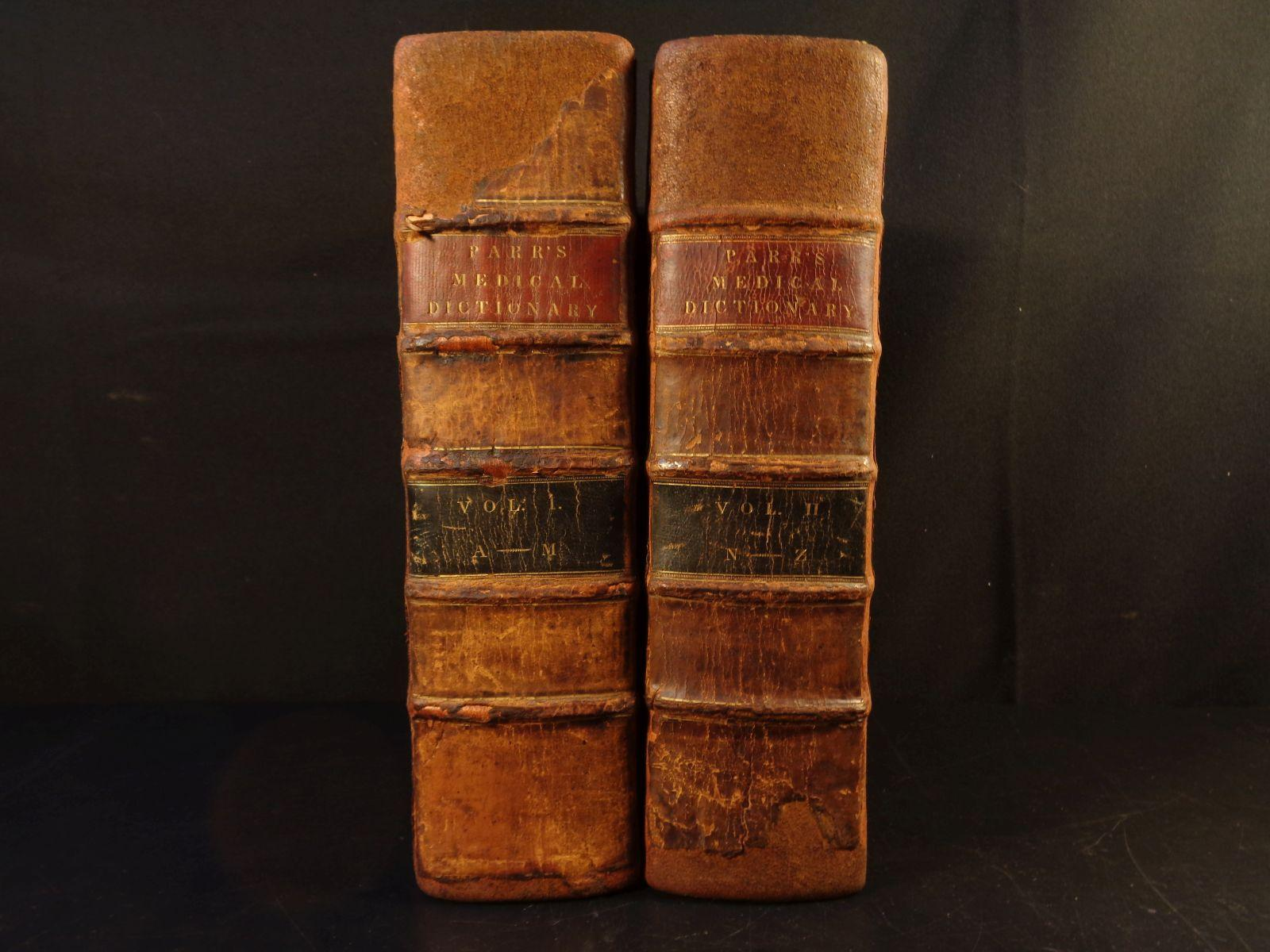 1819 1st American ed London Medical