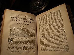 1661 Dutch Meursius / van Meurs on SPARTA Crete Cyprus Rhodes Greek Greece: Johannes van Meurs...