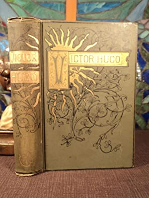 Victor Hugo Les Misérables Notre-Dame de Paris: Victor Hugo; Henry