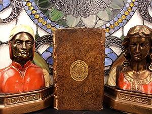 JESUIT Support of Pope Clement IX Inquisition Aletophilus Artes Jesuiticae Armorial Binding: ...