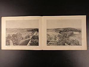 Battle of Gettysburg Illustrated American CIVIL WAR Union Army Confederate