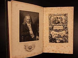 1839 1st English ed Paul & Virginia French Literature France Bernardin Novel: Jacques-Henri ...