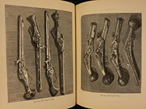 1885 History of Firearms GUNS Shotguns Rifle Shooting WW Greener Illustrated: W W Greener