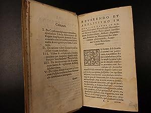 1567 Schola Medica Salernitana Medicine Renaissance Hygiene Diet Health Salerno: Arnaldus, de ...