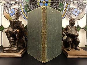 1869 1st ed Dante Alighieri Divine Comedy: Dante Alighieri; S