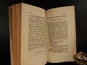 1793 Galileo Galilei Discorso by Torquato Tasso ITALIAN Astronomy Mathematics: Galileo Galilei; ...