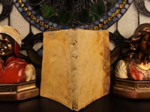 1523 Juvenal & Persius SATIRES Classical Rome: Decimus Junius Juvenalis;