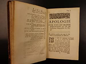 1712 Apologie by Naude MAGIC Sorcery Alchemy Occult PARACELSUS Merlin Agrippa: Gabriel Naude