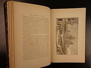 1882 1st ed Life of Union Army General Ambrose Burnside CIVIL WAR Rhode Island: Benjamin Perley ...