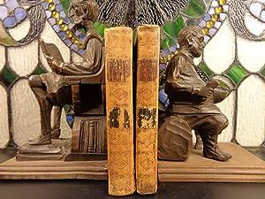 1789 Robinson Crusoe Daniel Defoe Voyages Illustrated: Daniel Defoe; Justus