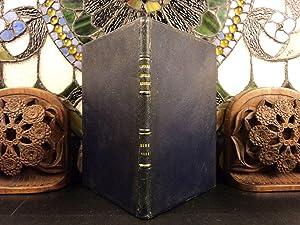 1514 1ed Plutarch Libellus Post Incunable Parallel: Plutarch; Johannes Laurentius