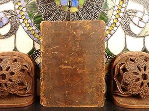 1677 Saints Everlasting Rest Richard Baxter PURITAN: Richard Baxter