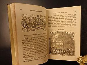 1864 Freemasons Monitor Daniel Sickels CW