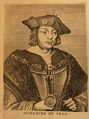 1682 1ed Academy of Science & Art Bullart 117 EXQUISITE Engraved Portraits FOLIO: Isaac Bullart...