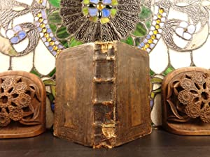 1507 Peter Lombard Medieval Four Books of: Peter Lombard
