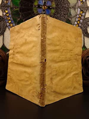 1550 1ed Catholic Church Proportione Papacy ad Concilium Council of Trent Popes: Caesar Petrus ...