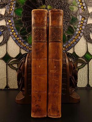1807 Juan & Ulloa Scientific Voyages to: JUAN, George &