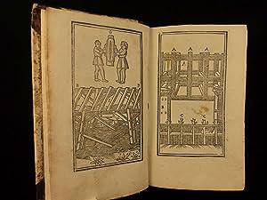 1527 Julius Caesar WAR Commentaries Rome Gaul Military Tactics Illustrated MAP: CAESAR, Julius