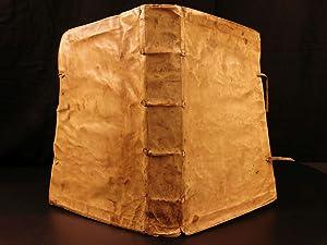 1546 Folio ed Complete Works of EUCLID: EUCLID