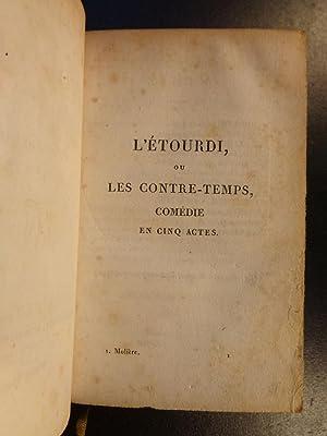 Tartuffe ou l'Imposteur  Acte I  (Volume II)  (1667) (French Edition)