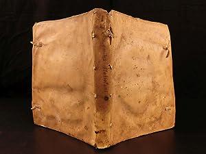 1549 1ed VISCONTI Giovio Medieval Italian Sforza: GIOVIO, Paolo; DANES,