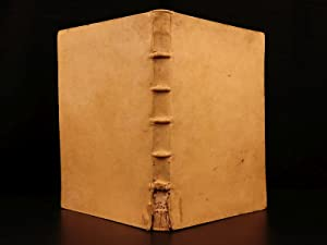 1485 Pope Leo I Bible Sermons Incunabula: LEO, Pope I