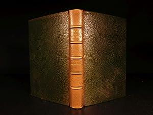 1859 1ed Idylls of King Arthur Alfred: TENNYSON, Alfred
