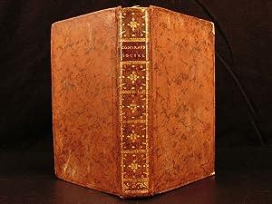 1791 Rousseau Social Contract Political Philosophy Du: ROUSSEAU, Jean-Jacques