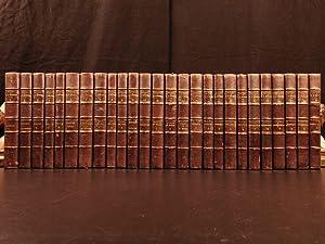 1825 EXQUISITE Jean-Jacques Rousseau French Literature Confessions: ROUSSEAU, Jean-Jacques.
