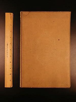 1858 1st ed Johannes Gutenberg Illustrated Printing: DINGELSTEDT, Franz von