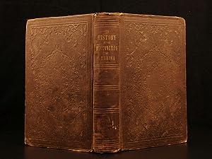 1853 Buccaneers in America Pirates Caribbean Exquemelin Illustrated Shipwrecks: EXQUEMELIN, ...