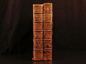 1754 Jonas Hanway Account of British Trade: HANWAY, Jonas