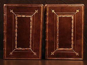 1545 1st ed Estienne BIBLE Zurich Vulgate: Bible