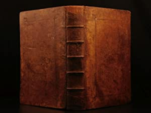 1677 Sir Walter Raleigh World History Rome: RALEIGH, Sir Walter