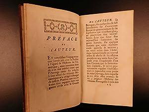1778 History of America Robertson Columbus Cortez Magellan Mexico MAPS French 4v: ROBERTSON, William