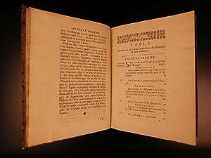 1664 Bible Sermons Byzantine Orthodox Saint John Chrysostom Constantinople SET: CHRYSOSTOME, John ...