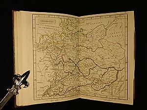 1844 Arrowsmith ATLAS 26 Colored MAPS China Turkey Asia Africa USA Geography: ARROWSMITH, Aaron.