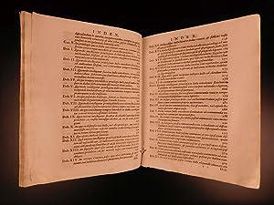 1634 PAPAL BULLS Roman Catholic SPAIN Naples Order of Minor Friars Luiz la Cruz: De La CRUZ, Luiz