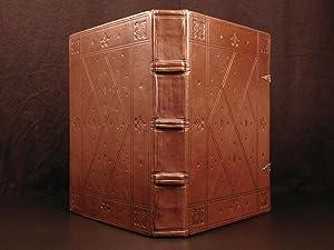 1492 FORESTI CHRONICLE Incunabula City View Woodcuts: PHILIPPUS, Jacobus [Foresti]