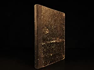 1846 1st ed The Count of Monte: DUMAS, Alexandre