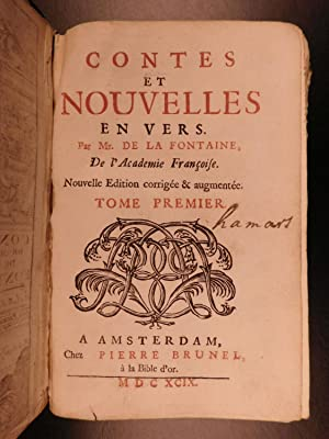 Contes et nouvelles (Tome 1) - 1864 -1874 (GF) (French Edition)