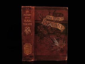 1892 Black Phalanx Negro Soldiers African-American Military: WILSON, Joseph T.