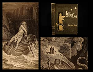 Dante s Inferno: ALIGHIERI, Dante