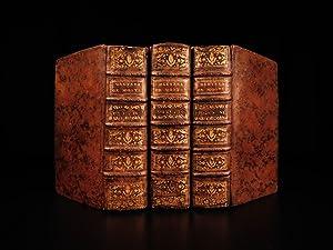 Oeuvres completes de Montesquieu, nouvelle edition: MONTESQUIEU, Charles-Louis de