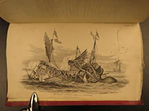 The Naturalist s Library, Mammalia Amphibious Carnivora: JARDINE, Sir William